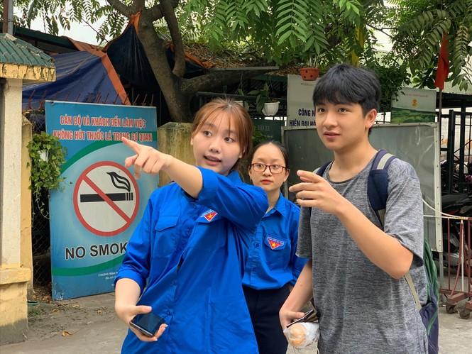 Gần 89.000 học sinh Hà Nội thi vào lớp 10: Nhiều phụ huynh lo đến mất ngủ - ảnh 1