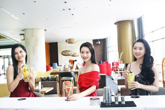 Chung kết Hoa hậu Việt Nam 2020: Nơi lưu trú của nhan sắc - ảnh 1