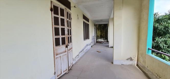 Chuỗi cơ sở hoang phế của cựu Chủ tịch HĐQT Đại học Đông Đô - ảnh 1