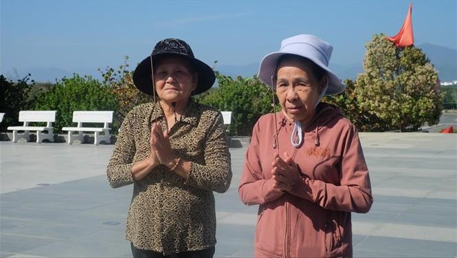 Sự kiện Gạc Ma (Trường Sa), 33 năm: Mẹ vẫn chờ con - ảnh 1