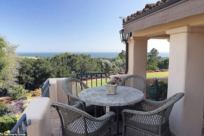 Vợ chồng Katy Perry mua biệt thự hoành tráng, trở thành hàng xóm của Hoàng tử Harry - ảnh 4