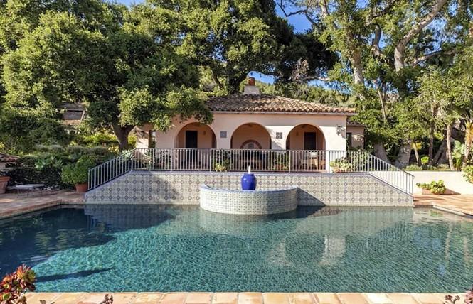 Vợ chồng Katy Perry mua biệt thự hoành tráng, trở thành hàng xóm của Hoàng tử Harry - ảnh 3