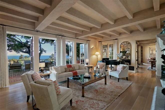 Vợ chồng Katy Perry mua biệt thự hoành tráng, trở thành hàng xóm của Hoàng tử Harry - ảnh 2