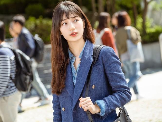 'Bỏ túi' những bí quyết lên đồ với blazer của mỹ nhân Suzy trong Start Up - ảnh 1
