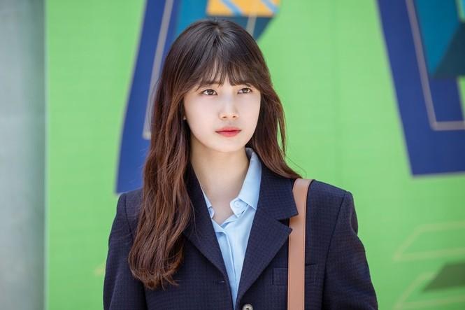 'Bỏ túi' những bí quyết lên đồ với blazer của mỹ nhân Suzy trong Start Up - ảnh 2