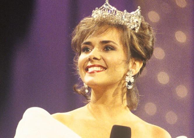 Hoa hậu Mỹ năm 1993 đột ngột qua đời - ảnh 1
