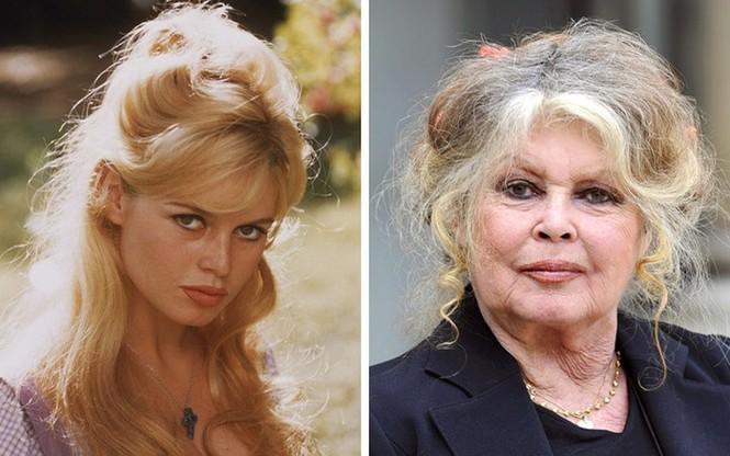 'Biểu tượng gợi cảm' Brigitte Bardot và những phong cách thời trang dẫn đầu xu hướng - ảnh 1