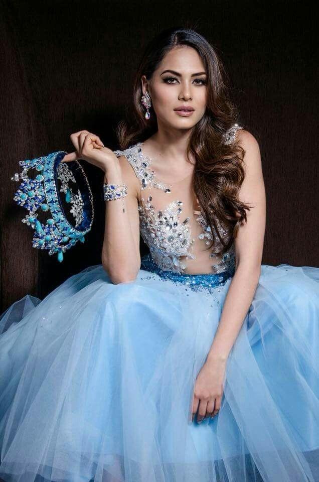 Kỹ sư phần mềm đăng quang Hoa hậu Hoàn vũ Mexico có sắc vóc cực nóng bỏng - ảnh 5