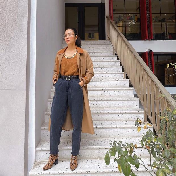 Diễm My 6x trẻ trung sành điệu, Hà Tăng đẹp như fashionista - ảnh 2