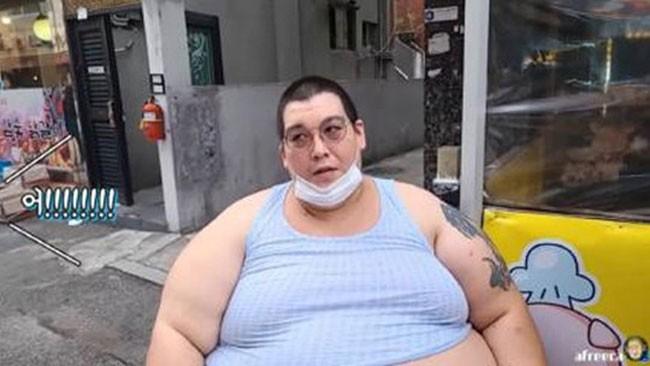 Rapper Hàn Quốc nặng 318 kg qua đời ở tuổi 42 - ảnh 2