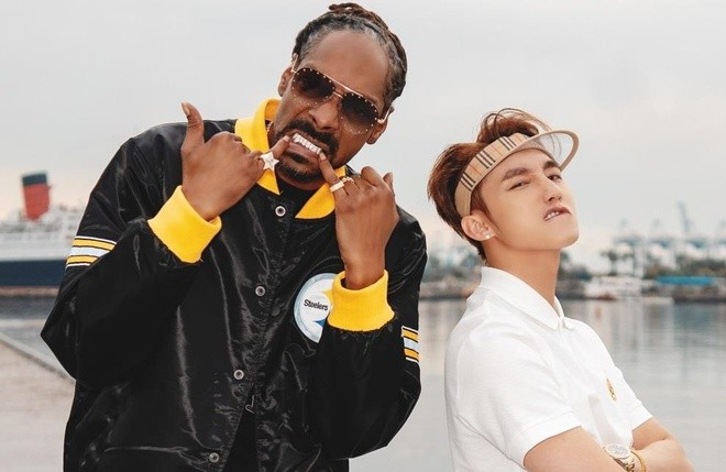 Sơn Tùng M-TP trở thành nghệ sĩ Việt đầu tiên lọt vào hai bảng xếp hạng Billboard - ảnh 2