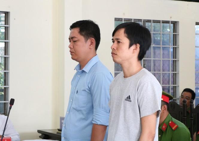 Hai cựu công an đánh chết người bị đề nghị 8 - 9 năm tù - ảnh 2