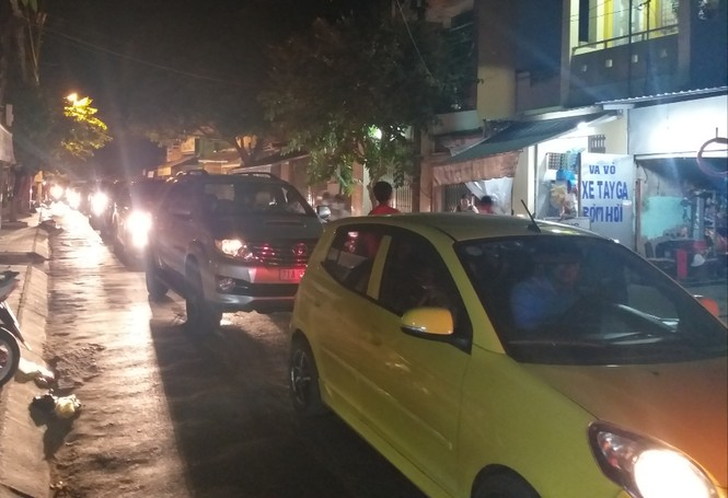 Hàng chục ngàn người đổ về Bến Tre tham quan lễ hội dừa - ảnh 13