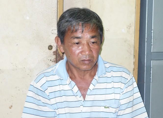 Cảnh sát vây bắt nhóm người chở 51 kg vàng lậu - ảnh 3