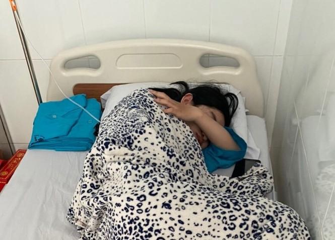 Công an vào cuộc vụ nữ sinh An Giang nghi tự tử trong trường học - ảnh 1