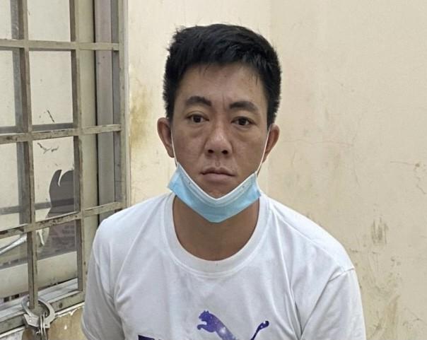 Bắt đôi tình nhân buôn ma túy bị truy nã đặc biệt nguy hiểm định vượt biên sang Campuchia - ảnh 1