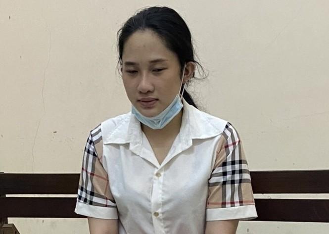 Bắt đôi tình nhân buôn ma túy bị truy nã đặc biệt nguy hiểm định vượt biên sang Campuchia - ảnh 2