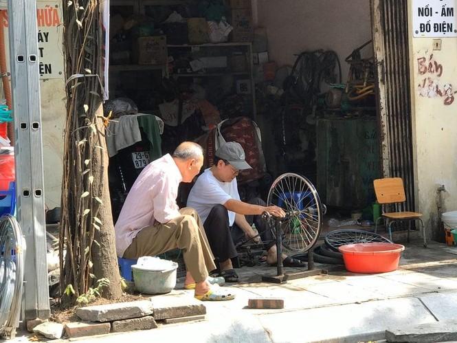 Cận cảnh cuộc sống người dân quanh nhà máy Rạng Đông sau tẩy độc - ảnh 7