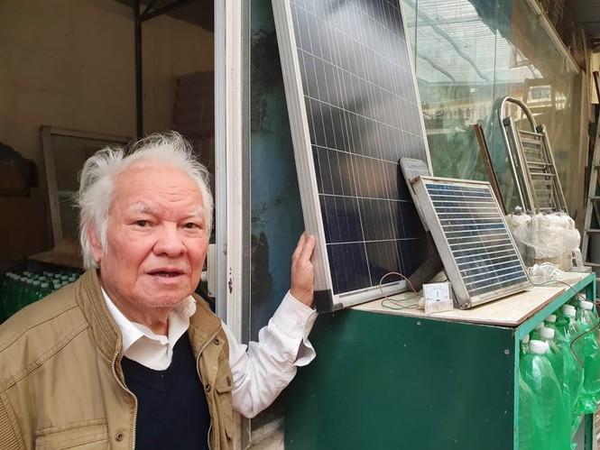 """Chuyên gia nói gì về dự án điện mặt trời gần 14 triệu USD ở Quảng Bình thành """"phế liệu"""