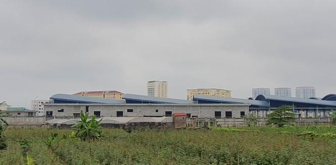 Hà Nội xin ý kiến Thủ tướng về việc bồi thường 75 tỷ đồng cho 135 hộ khiếu nại tại dự án Nhổn - ga Hà Nội - ảnh 1