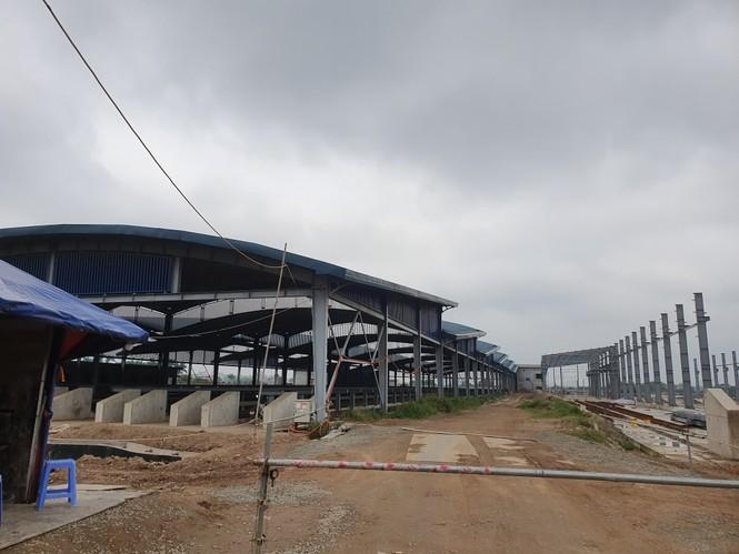 Hà Nội xin ý kiến Thủ tướng về việc bồi thường 75 tỷ đồng cho 135 hộ khiếu nại tại dự án Nhổn - ga Hà Nội - ảnh 2
