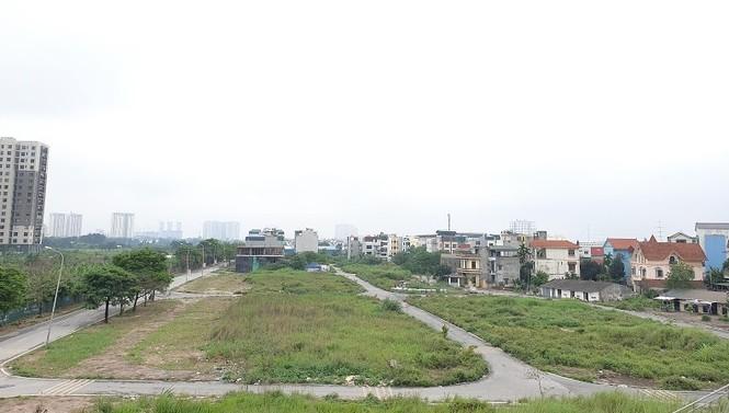 Hà Nội xin ý kiến Thủ tướng về việc bồi thường 75 tỷ đồng cho 135 hộ khiếu nại tại dự án Nhổn - ga Hà Nội - ảnh 3