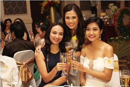 Hoa hậu biển Ninh Hoàng Ngân