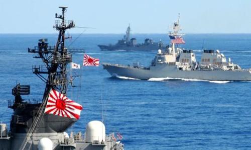 Báo TQ mong liên minh Mỹ - Nhật tan rã - ảnh 2