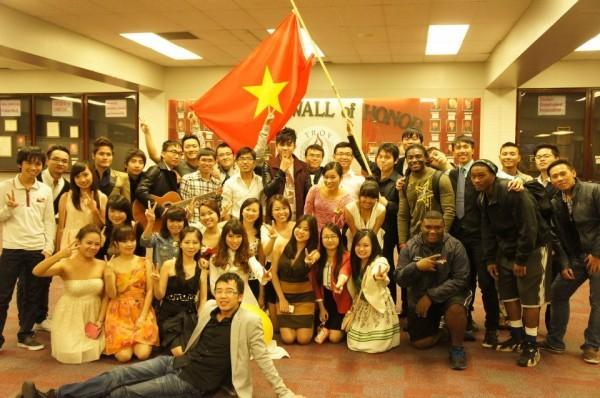 Part-time của du học sinh Việt Nam tại Mỹ - ảnh 1