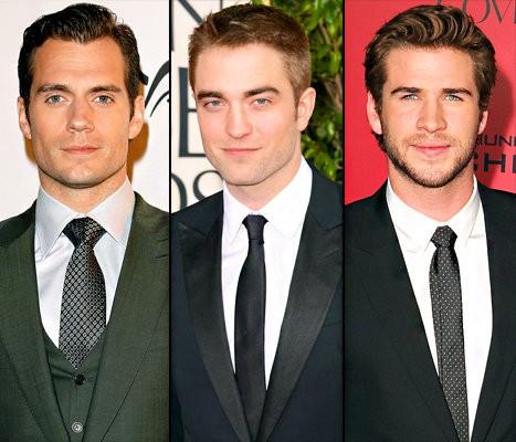 'Ma ca rồng' Robert Pattinson không còn là tài tử quyến rũ nhất năm - ảnh 3