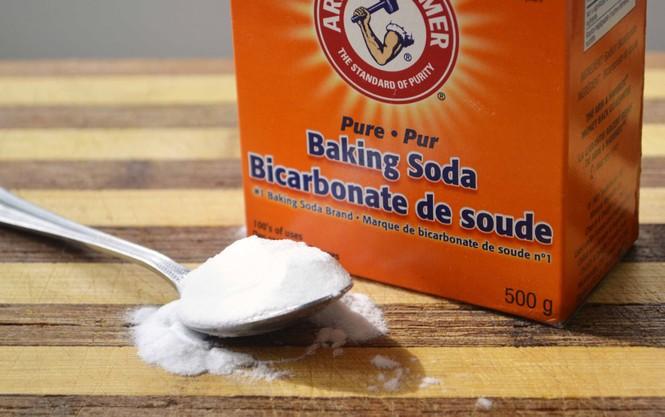 Tất tần tật về công dụng làm đẹp của baking soda - ảnh 1