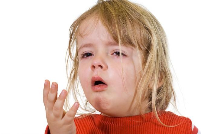Thuốc trị ho cho trẻ: Không thể sử dụng tùy tiện! - ảnh 1