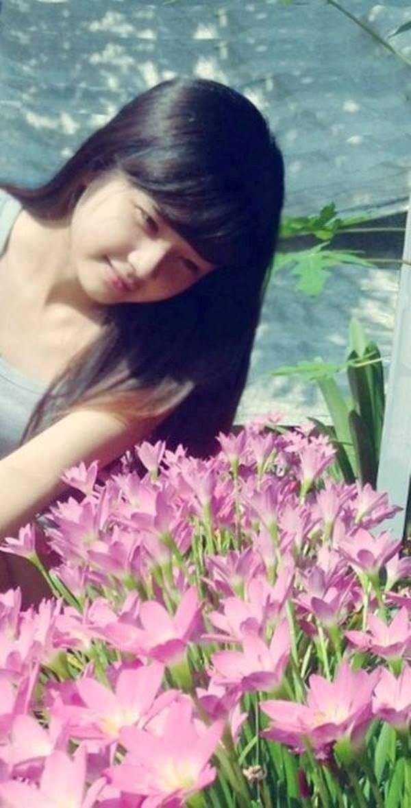 Nét đẹp của Ánh trong sáng tựa Dương Trạch Thiên - cô bé trà sữa Trung Quốc