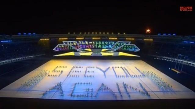 Lễ bế mạc 'triệu đô' của SEA Games 27 - ảnh 13