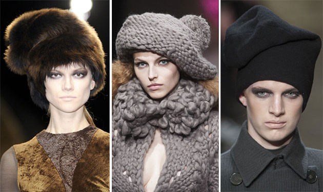 Chọn mũ phong cách cho mùa thu đông - ảnh 8