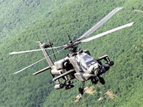 NATO bắn chết 28 lính Pakistan - ảnh 1