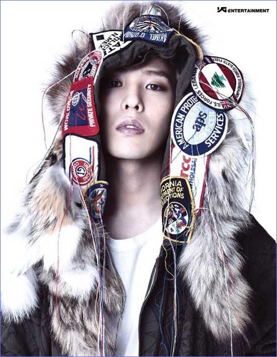 Big Bang tiết lộ mẫu bạn gái - ảnh 4