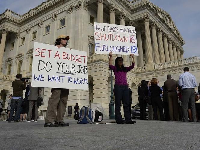 Thỏa thuận mà Thượng viện Mỹ đạt được sẽ đem lại một nền kinh tế ổn định