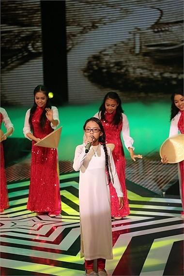 Sau Giọng hát Việt nhí, Phương Mỹ Chi là thí sinh đắt show nhất