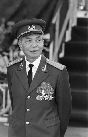 10 bức ảnh đẹp ấn tượng của Đại tướng Võ Nguyên Giáp - ảnh 2