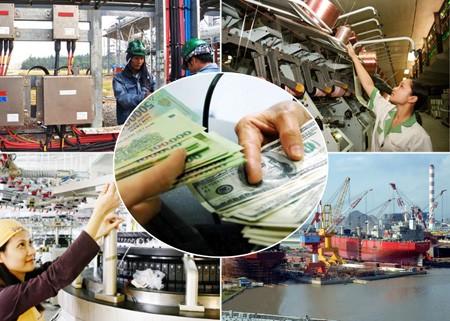 Đề nghị lập Ủy ban quốc gia về tái cơ cấu kinh tế - ảnh 1