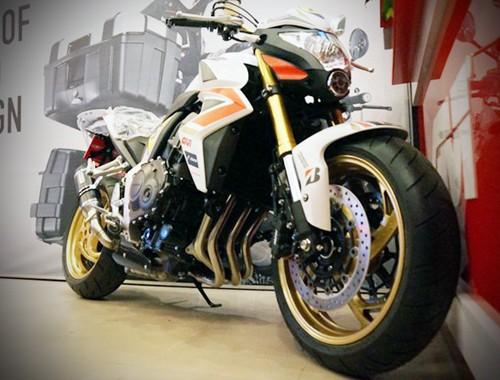 Honda CB1000R LCR duy nhất Việt Nam - ảnh 1
