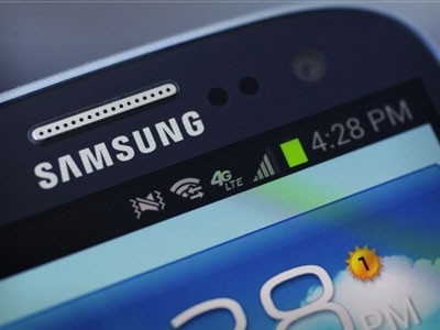 Samsung xin lỗi người tiêu dùng Trung Quốc - ảnh 1