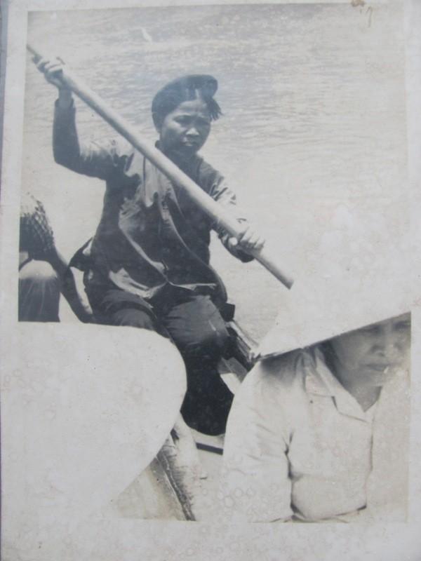 Nửa thế kỷ chèo đò