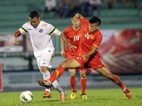 U23 Việt Nam đang có quá trình chuẩn bị cho SEA Games đạt thành tích tốt nhất 10 năm qua. ảnh: VSI