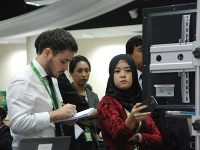 Hình ảnh khai mạc Hội nghị Cấp cao ASEAN 23 - ảnh 4