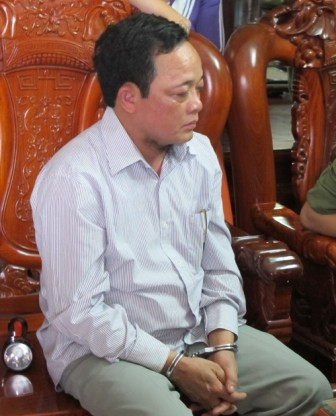 'Nhà tâm linh' Nguyễn Thanh Thúy (tức cậu Thủy)