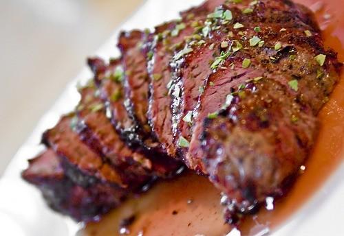 9 lý do thói quen ăn thịt hủy diệt Trái đất - ảnh 1