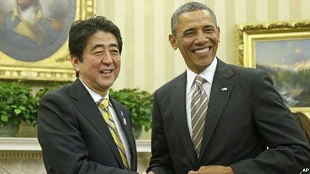Báo TQ mong liên minh Mỹ - Nhật tan rã - ảnh 1