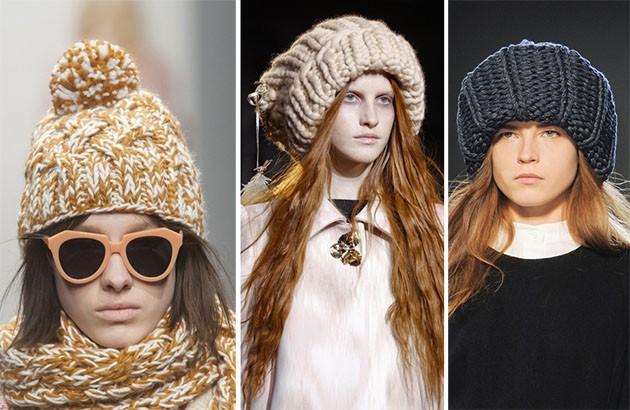 Chọn mũ phong cách cho mùa thu đông - ảnh 4